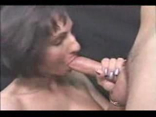 Of age blowjob coupled with cumshots