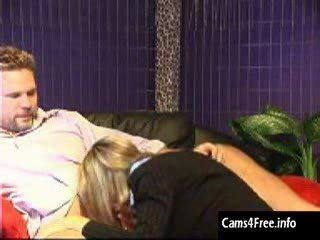 Incredibly sexy MILF Blowjob on high Amateur Webcam TV show