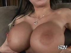 MILF get hitched deepthroat