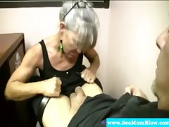 Vitalized mature milf sucking dick added to cant get not that
