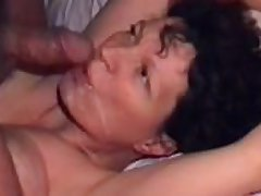 Kims homemade compilation for amateur facials and cumshots