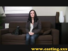 Casting - A pussy that is upon my word tight