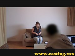 Casting - time be incumbent on the month for this pet