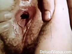 Fruit Erotica 1970s - Hairy Pussy Girl Has Sexual congress - Steal Fuckday