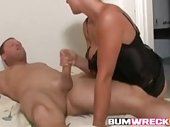 Hot Amateur Big Gut Mature Femdom Talisman