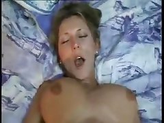 hot milf gets fucked in along to pain in the neck