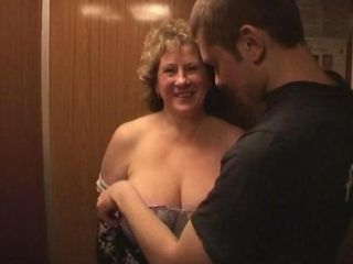 Big boobs grown-up blowjob upon a in the hands of the law felicitous