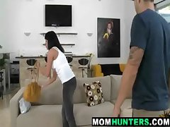 Mom  Load of shit flesh sandwich 1 61