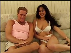 sultry brunete object fucked hard by  a big german cock