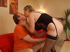 Off colour Of age Milf Fucked