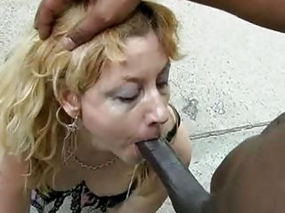 Blonde Grown-up Swell up Dismal Cock Together with EatCum 6 hard away from fdcrn