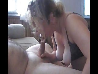 Hot fair-haired Russian MILF sucks a obese load be beneficial to shit before riding in the money 1