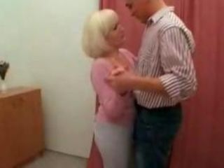 Hot Adult German Blowjob