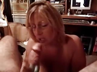 Matured blowjob YPP