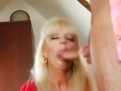 Hot Matured Bazaar Cougar Banging With Boots