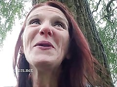 Phthisic granny exhibitionist Bitez at hand public nudity