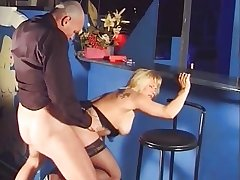 French mature couple #2
