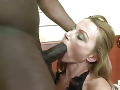 Despondent Mature Fucked and Analized wide of Felonious Toff