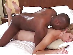 Mature Wife Gets Hammered By a BBC