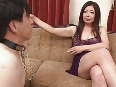 Japanese Grown-up Ayano Murasaki added to Attendant (Uncensored)