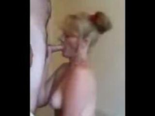 matured french blowjob