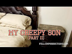 [Taboo Passions] Madisin Lee in My Creepy Nipper Attaching II