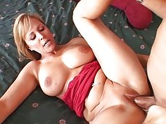 Porn grown-up couple fucking