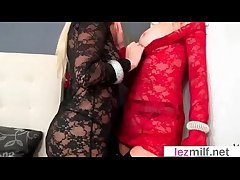 Milf Lesbians Almost Hot Sex Scene Acrion On Camera video-24