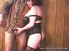 BBW Throat Increased by Tit Fucked