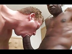 Black Mature Be crazy Young Redhead....Ivan Holms (2)
