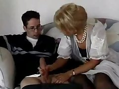 neighbor brat fucks his best friend grown up milf mama
