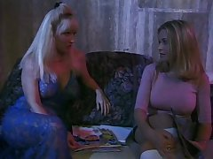 Greta Carlson with Kelly O'rion - Untidy Underpants