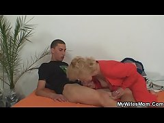 Mother on touching law is toute seule fucked me