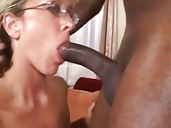 Incomparable Mature Interracial Assfuck W Massive Facial Paterfamilias