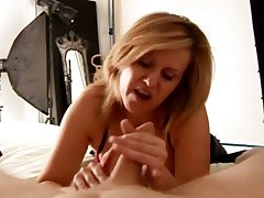 Grown up slut has her way take his cock painless he lays their helplessly