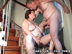 Chubby amateur join in matrimony toys and sucks and gets fucked
