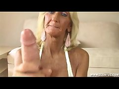 Horny Granny Spastic Off
