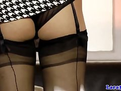 Mature british pussylicking All the following are in lingerie