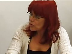 FOR EXPERTS ONLY 7..redhead mature adulate ANAL